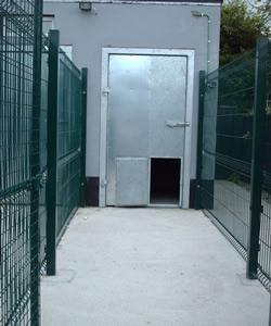 Ashbourne Dog Kennels